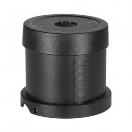 Quadralite Atlas 400 Pro mount adapter for Profoto