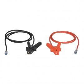 Quadralite BP-800 kabel 12V