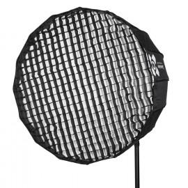 Quadralite grid dla Hexadecagon 50