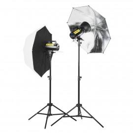 Quadralite Move X 200 Kit