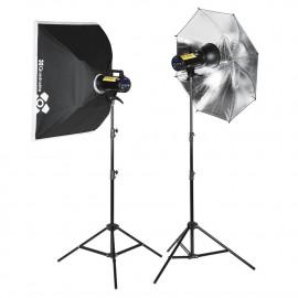 Quadralite Move X 300 Kit