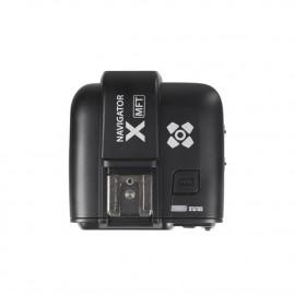 Quadralite Navigator X MFT nadajnik - Olympus/Panasonic