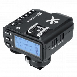 Nadajnik Quadralite Navigator X Plus do Pentax