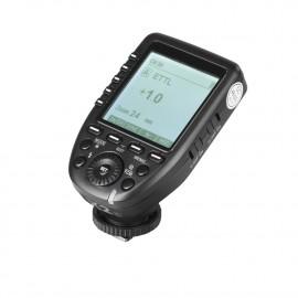 Wyzwalacz Quadralite Navigator X2 do Nikona