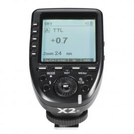 Wyzwalacz Quadralite Navigator X2 do Pentaxa