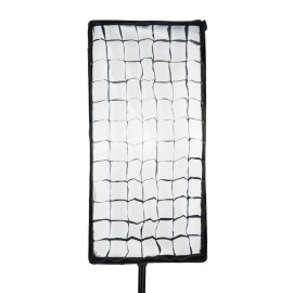 Quadralite grid do softboxa 40x80 plaster