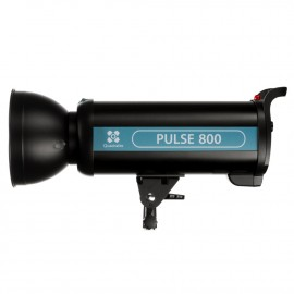 Quadralite Pulse 800 lampa błyskowa