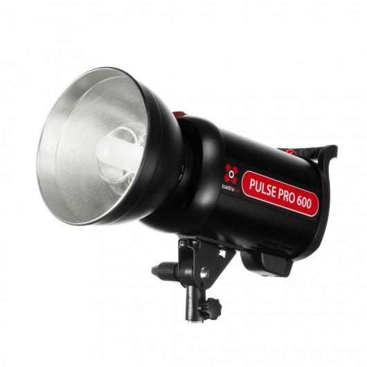 Quadralite Pulse Pro 600 lampa błyskowa