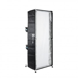 Quadralite Softbox kolumnowy 100x200cm