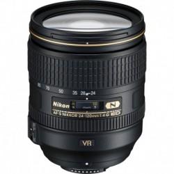 Obiektyw Nikon AF-S 24-120 f/4G ED VR