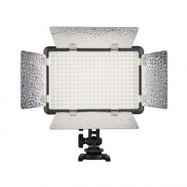 Quadralite Thea 308 panel LED