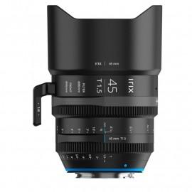 Obiektyw Irix Cine 45mm T1.5 do Sony E Metric