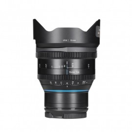 Obiektyw Irix Cine 15mm T2.6 do Canon RF Metric