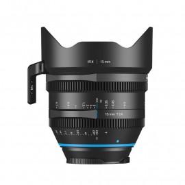 Obiektyw Irix Cine 15mm T2.6 do Sony E Metric