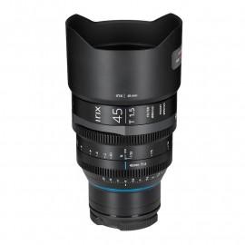 Obiektyw Irix Cine 45mm T1.5 do Canon RF Metric