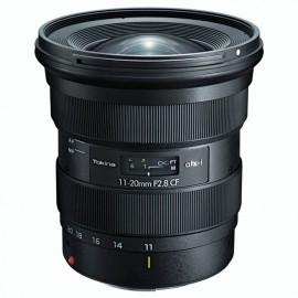 Obiektyw Tokina atx-i 11-20 F2.8 Nikon