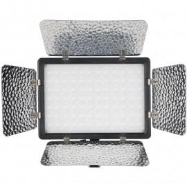 Quadralite Thea RGB 150 panel LED