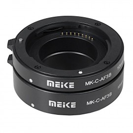 Pierścienie pośrednie Meike MK-C-AF3B Canon M eco