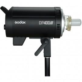 Lampa Godox DP400III błyskowa studyjna