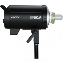 Lampa Godox DP600III błyskowa studyjna