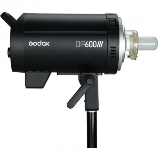 Godox lampa DP600III