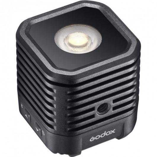 Godox WL4B wodoodporna lampa LED