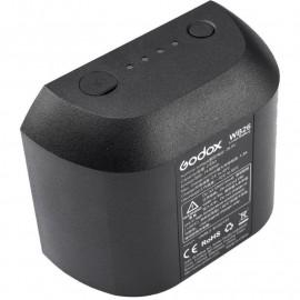Akumulator Godox WB26 do AD600 Pro TTL