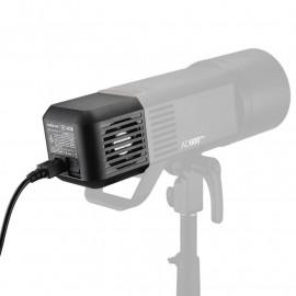 AC adapter Godox AC-26 do AD600 Pro zasilacz sieciowy