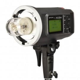 Lampa studyjna Godox AD600BM błyskowa