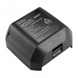 Akumulator Godox WB87 do AD600B