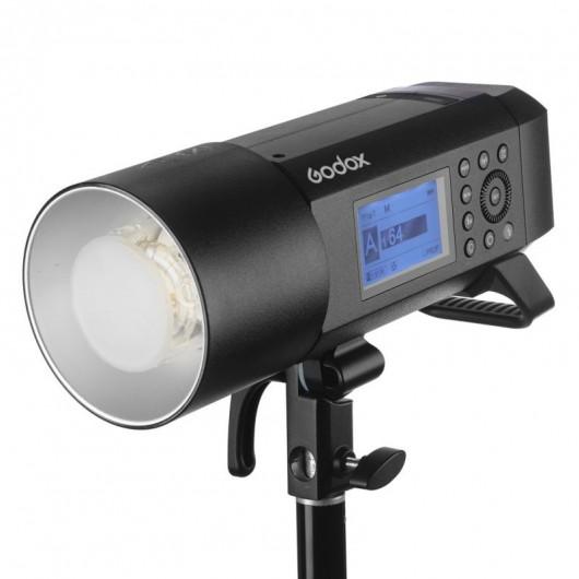 Godox AD400 PRO TTL flash