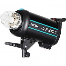 Lampa Godox QS300II błyskowa studyjna