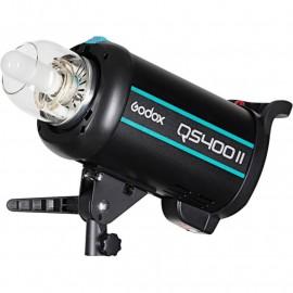 Lampa Godox QS400II błyskowa studyjna