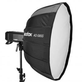 Godox Softbox AD-S65S srebrny paraboliczny 65cm