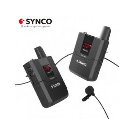 Synco T1 bezprzewodowy system mikrofonowy UHF - 1 odbiornik