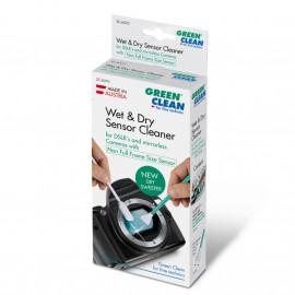 Green Clean Szpatułki Non Full Frame - 4 kpl. mokra + sucha (GCSC-6070)