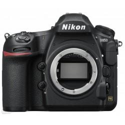 Lustrzanka NIKON D850 body + osłona na LCD MAS Gratis!