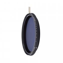 NiSi Pro Nano Enhance ND-VARIO 3-32 (1.5-5 stops) Filtr Regulowany - 82mm
