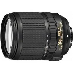 Nikon AF-S DX 18-140 f/3.5-5.6G ED VR