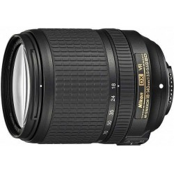 Obiektyw AF-S DX NIKKOR 18-140mm f/3.5-5.6G ED VR