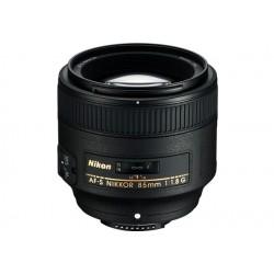 Obiektyw Nikon AF-S NIKKOR 85 mm f/1,8G
