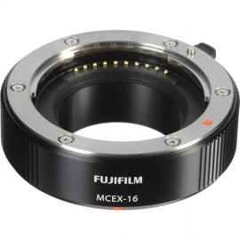 Pierścień pośredni makro 16mm FUJIFILM MCEX-16