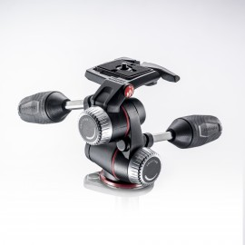 Głowica Manfrotto MHXPRO-3W