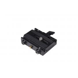 Manfrotto 577 adapter z płytką 501PL