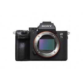 Aparat cyfrowy Sony A7 III body (ILCE-7M3)