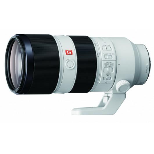 Obiektyw SONY FE 70–200 mm F2,8 GM OSS (SEL70200GM)