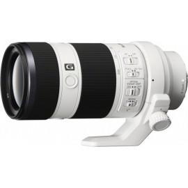 Obiektyw SONY FE 70 – 200/ F4 G OSS (SEL70200G)