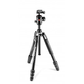 BEFREE GT statyw Manfrotto