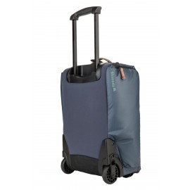 Shimoda torba na kółkach Carry-On Roller - Blue Nights
