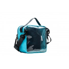 Shimoda mała torba na akcesoria - River Blue